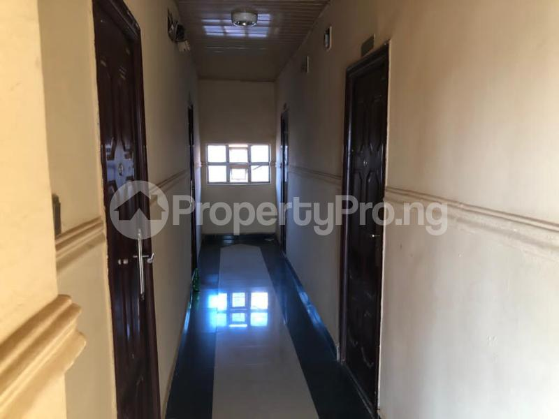 10 bedroom Hotel/Guest House Commercial Property for sale Plot 10, Mammy Boundary Road, Off Check Point Nyanyan Karu Nassarawa - 0