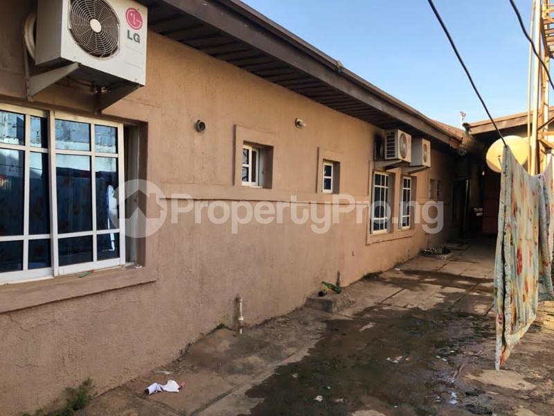 10 bedroom Hotel/Guest House Commercial Property for sale Plot 10, Mammy Boundary Road, Off Check Point Nyanyan Karu Nassarawa - 2