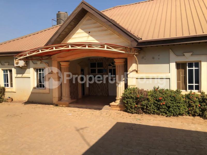 10 bedroom Hotel/Guest House Commercial Property for sale Plot 10, Mammy Boundary Road, Off Check Point Nyanyan Karu Nassarawa - 7