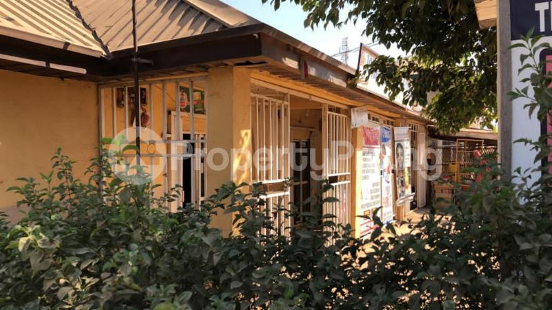 10 bedroom Hotel/Guest House Commercial Property for sale Plot 10, Mammy Boundary Road, Off Check Point Nyanyan Karu Nassarawa - 4