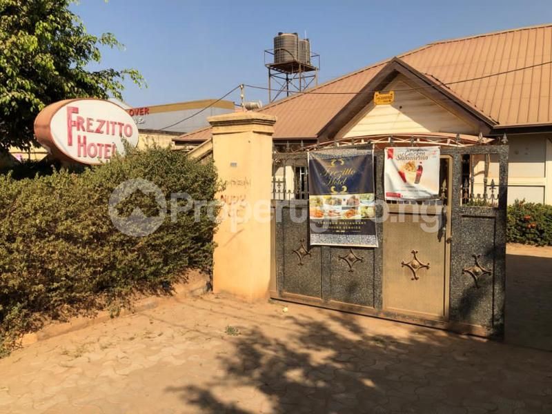 10 bedroom Hotel/Guest House Commercial Property for sale Plot 10, Mammy Boundary Road, Off Check Point Nyanyan Karu Nassarawa - 6