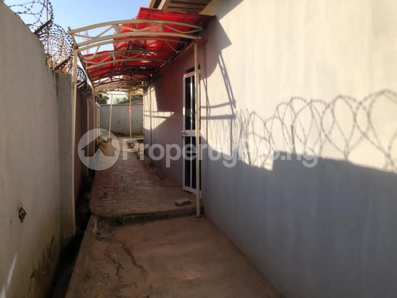 10 bedroom Hotel/Guest House Commercial Property for sale Plot 10, Mammy Boundary Road, Off Check Point Nyanyan Karu Nassarawa - 3