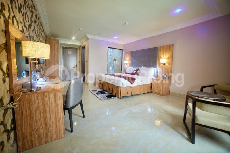 10 bedroom Hotel/Guest House for sale Garki 1 Abuja - 1