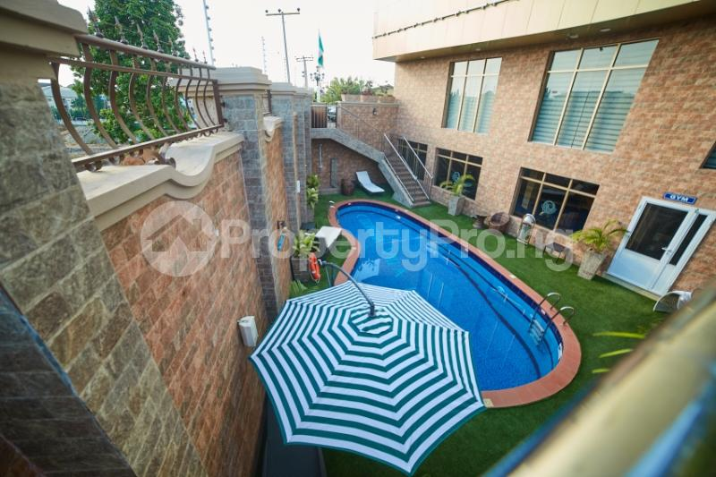 10 bedroom Hotel/Guest House for sale Garki 1 Abuja - 10