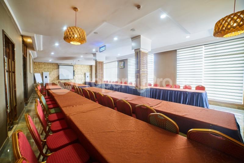 10 bedroom Hotel/Guest House for sale Garki 1 Abuja - 9