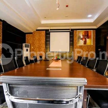 10 bedroom Hotel/Guest House for sale Garki 1 Abuja - 2