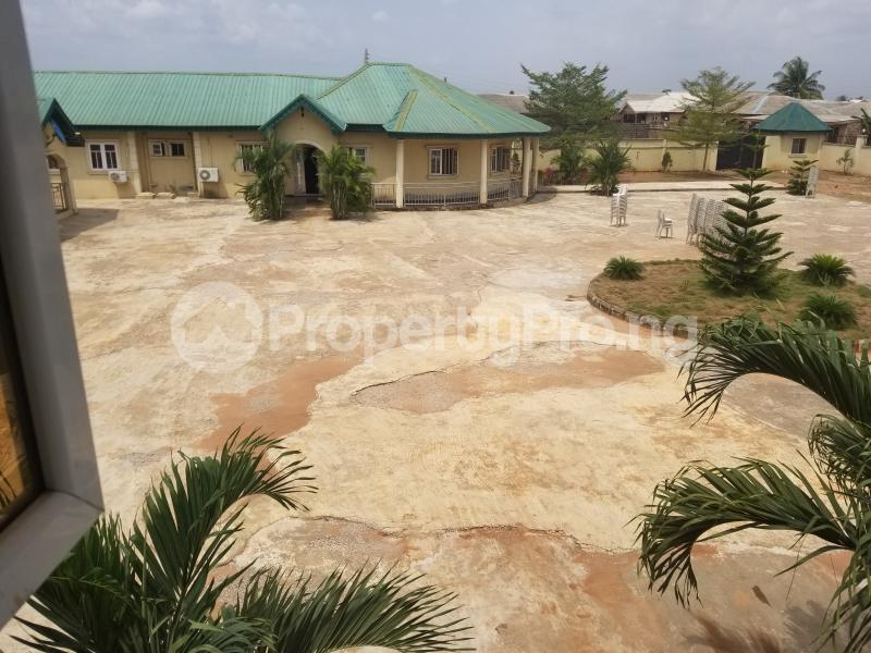 10 bedroom Hotel/Guest House Commercial Property for sale Ijaba, iyana iyesi road, Sango otta, Ogun staye Sango Ota Ado Odo/Ota Ogun - 5