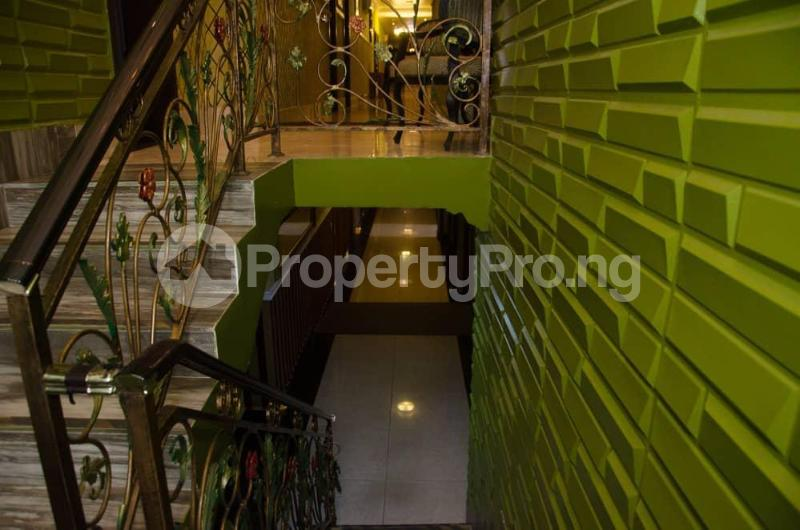 Hotel/Guest House Commercial Property for sale Ikeja GRA Ikeja Lagos - 20