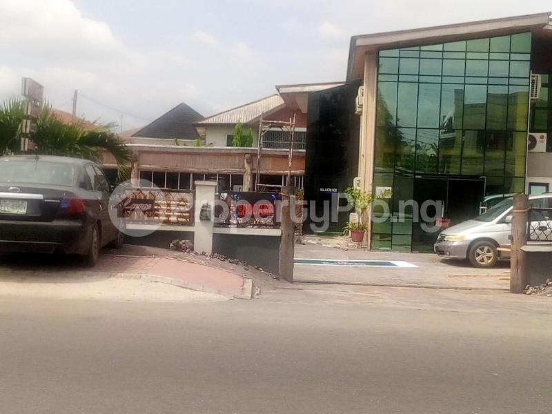 5 bedroom Semi Detached Bungalow House for sale GRA PHASE 2 New GRA Port Harcourt Rivers - 1