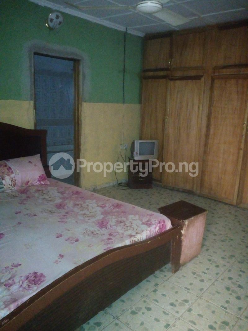 6 bedroom Hotel/Guest House Commercial Property for sale Market road ,near Romi market Kaduna South Kaduna - 7