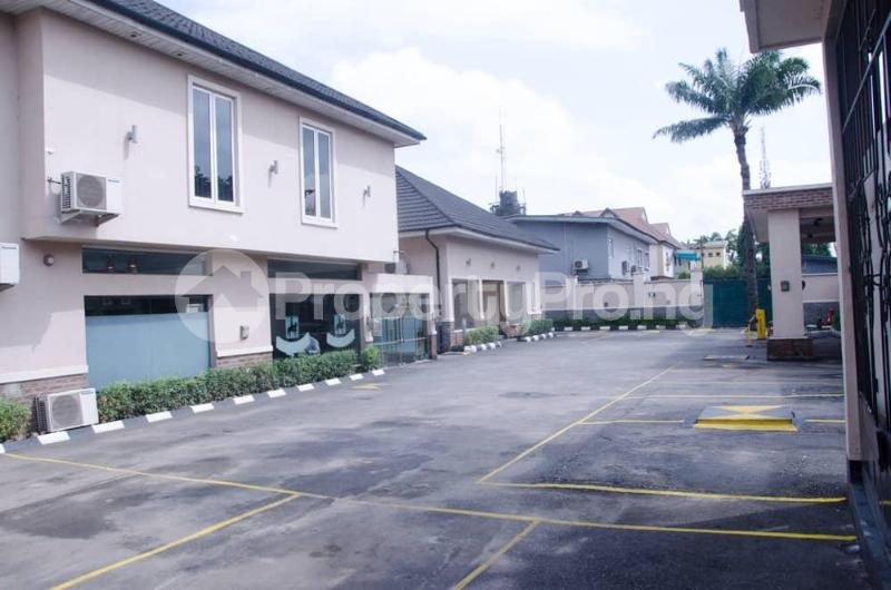 Hotel/Guest House Commercial Property for sale Ikeja GRA Ikeja Lagos - 1
