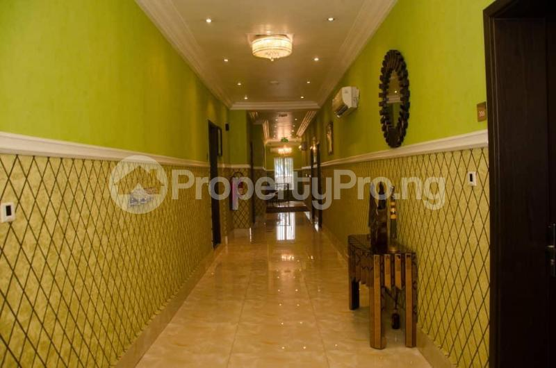 Hotel/Guest House Commercial Property for sale Ikeja GRA Ikeja Lagos - 6