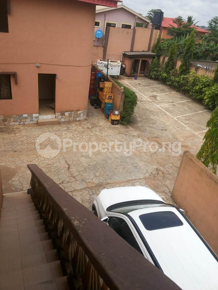 10 bedroom Hotel/Guest House Commercial Property for sale No. 3 Akinde Road,Ajegunle Bus-stop,Off lagos Abeokuta, Expressway,Alakuko. Ojokoro Abule Egba Lagos - 5