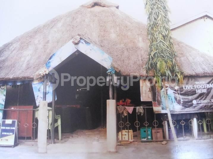 10 bedroom Hotel/Guest House Commercial Property for sale No. 3 Akinde Road,Ajegunle Bus-stop,Off lagos Abeokuta, Expressway,Alakuko. Ojokoro Abule Egba Lagos - 4