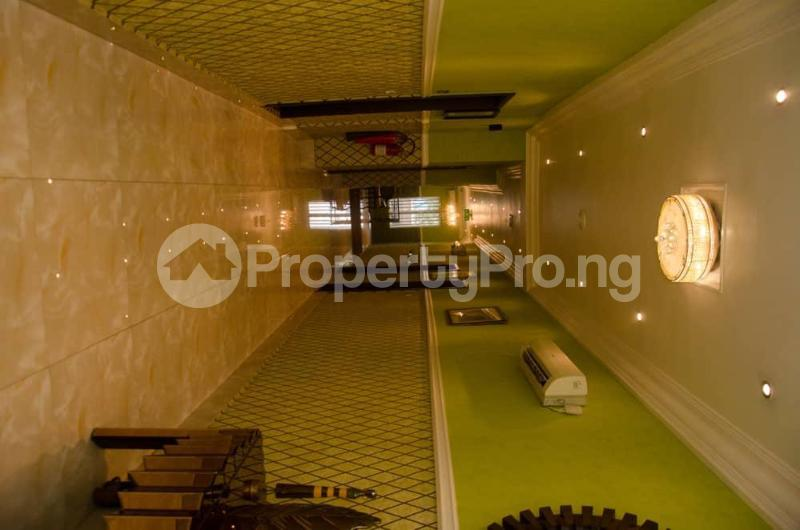 Hotel/Guest House Commercial Property for sale Ikeja GRA Ikeja Lagos - 12