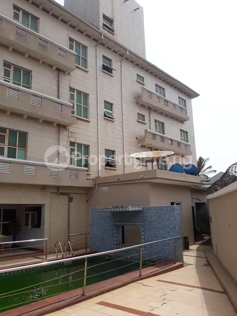 10 bedroom Hotel/Guest House Commercial Property for sale Achara Layout Enugu Enugu Enugu - 0