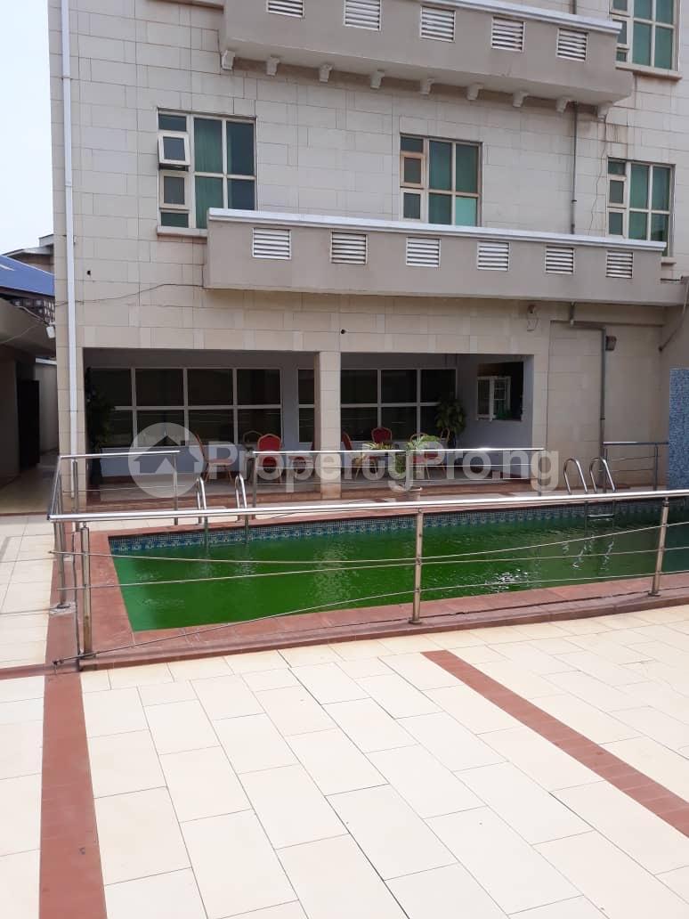 Hotel/Guest House Commercial Property for sale Enugu Enugu - 3