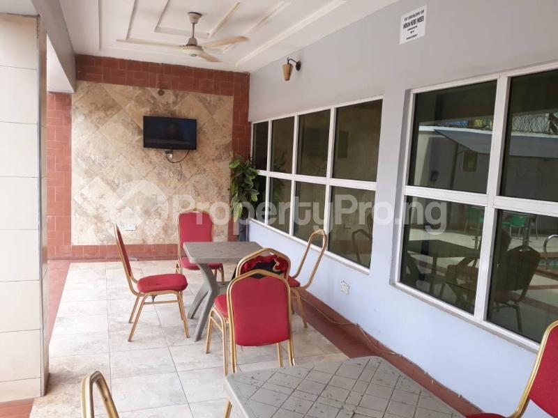 Hotel/Guest House Commercial Property for sale Enugu Enugu - 5
