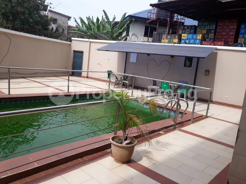 Hotel/Guest House Commercial Property for sale Enugu Enugu - 1