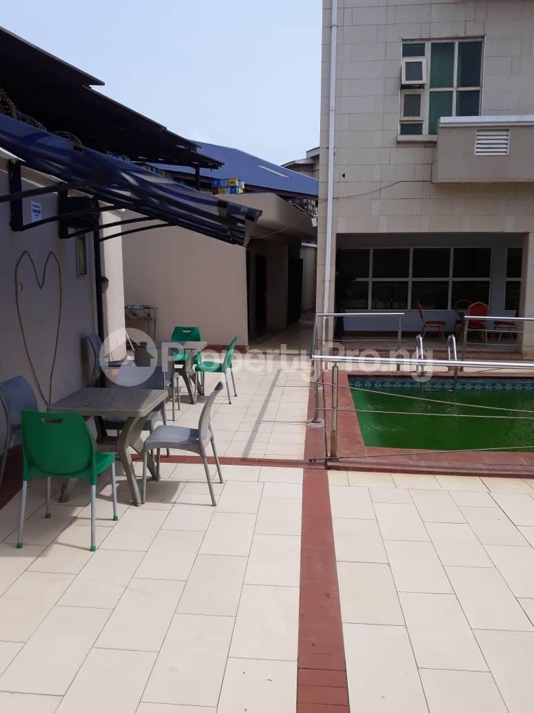 Hotel/Guest House Commercial Property for sale Enugu Enugu - 2