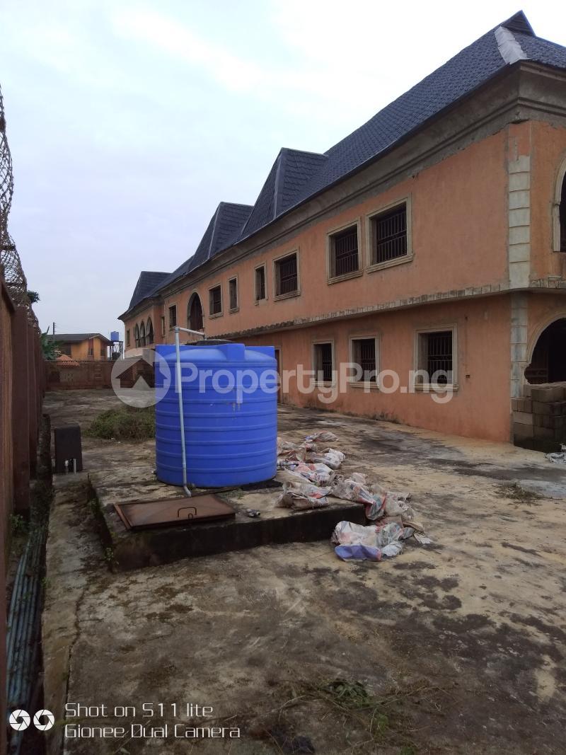 9 bedroom Hotel/Guest House Commercial Property for sale Olambe junction via ojodu Yakoyo/Alagbole Ojodu Lagos - 11