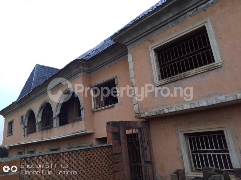 9 bedroom Hotel/Guest House Commercial Property for sale Olambe junction via ojodu Yakoyo/Alagbole Ojodu Lagos - 6