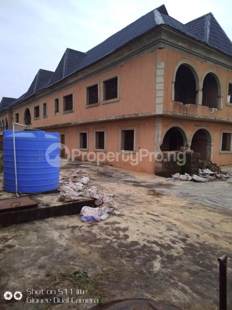 9 bedroom Hotel/Guest House Commercial Property for sale Olambe junction via ojodu Yakoyo/Alagbole Ojodu Lagos - 8