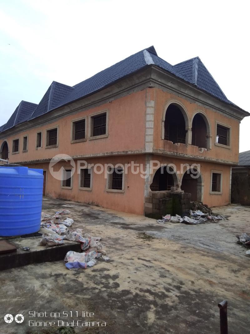 9 bedroom Hotel/Guest House Commercial Property for sale Olambe junction via ojodu Yakoyo/Alagbole Ojodu Lagos - 9