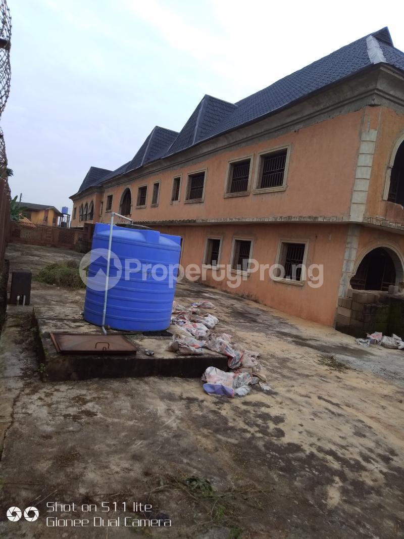 9 bedroom Hotel/Guest House Commercial Property for sale Olambe junction via ojodu Yakoyo/Alagbole Ojodu Lagos - 5