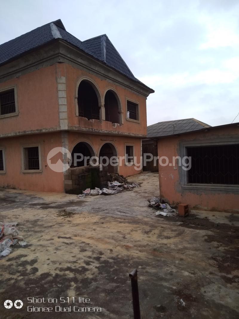 9 bedroom Hotel/Guest House Commercial Property for sale Olambe junction via ojodu Yakoyo/Alagbole Ojodu Lagos - 10