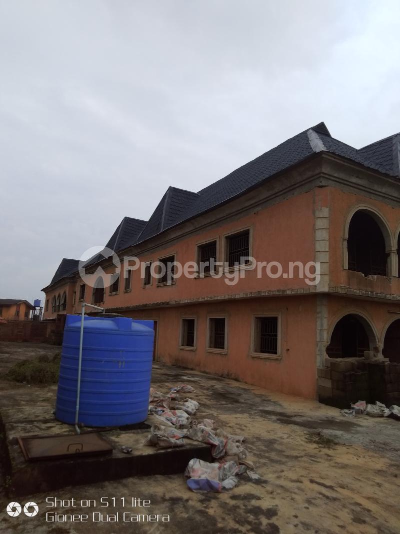 9 bedroom Hotel/Guest House Commercial Property for sale Olambe junction via ojodu Yakoyo/Alagbole Ojodu Lagos - 12