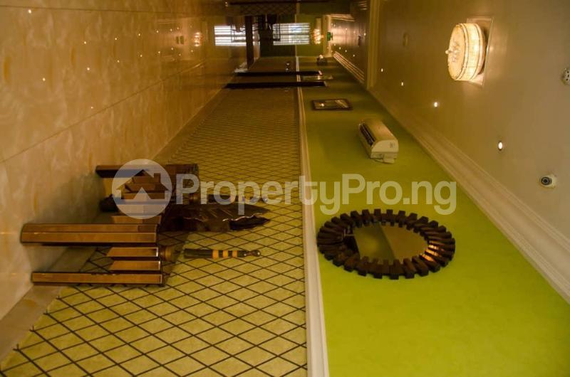 Hotel/Guest House Commercial Property for sale Ikeja GRA Ikeja Lagos - 5