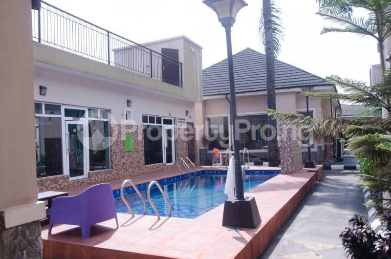 Hotel/Guest House Commercial Property for sale Ikeja GRA Ikeja Lagos - 4