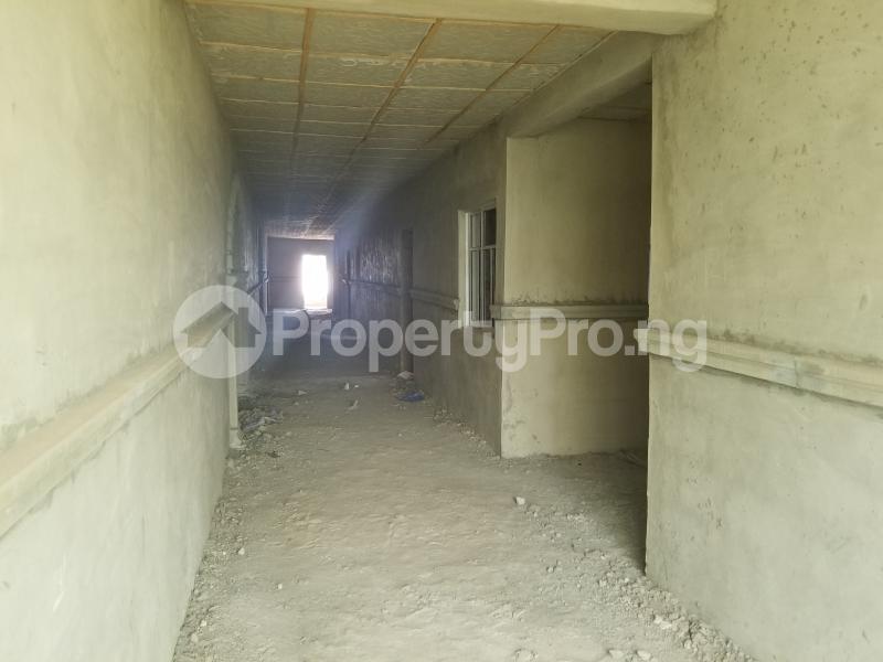 10 bedroom Hotel/Guest House Commercial Property for sale Ijaba, iyana iyesi road, Sango otta, Ogun staye Sango Ota Ado Odo/Ota Ogun - 4