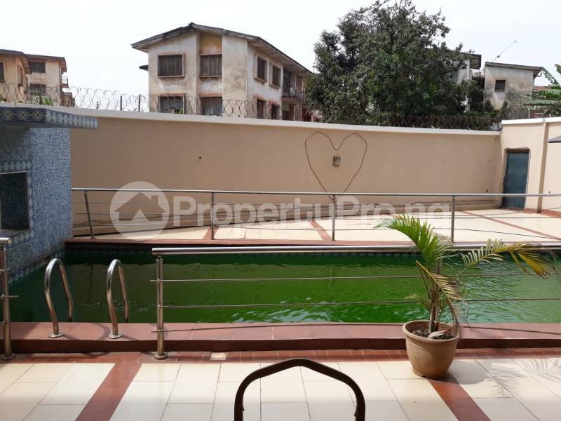 10 bedroom Hotel/Guest House Commercial Property for sale Achara Layout Enugu Enugu Enugu - 2