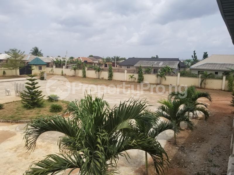 10 bedroom Hotel/Guest House Commercial Property for sale Ijaba, iyana iyesi road, Sango otta, Ogun staye Sango Ota Ado Odo/Ota Ogun - 1