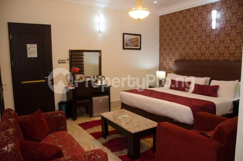 Hotel/Guest House Commercial Property for sale Ikeja GRA Ikeja Lagos - 3