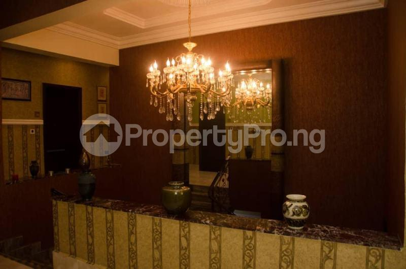 Hotel/Guest House Commercial Property for sale Ikeja GRA Ikeja Lagos - 10