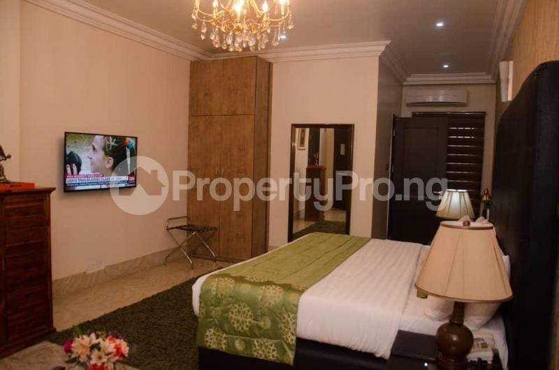 Hotel/Guest House Commercial Property for sale Ikeja GRA Ikeja Lagos - 9