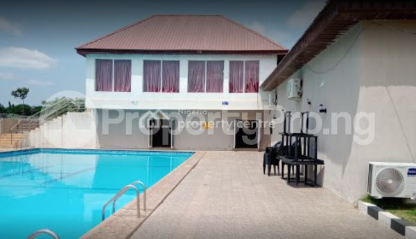Hotel/Guest House for sale New Gra, Makurdi Benue - 9