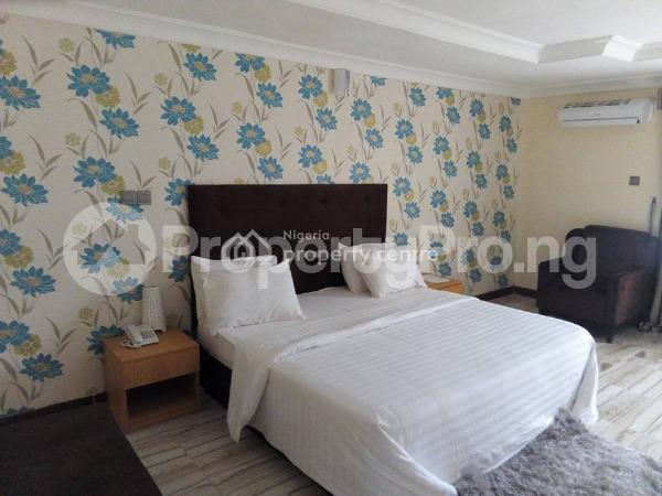 Hotel/Guest House for sale New Gra, Makurdi Benue - 2