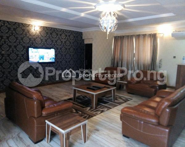Hotel/Guest House for sale New Gra, Makurdi Benue - 5