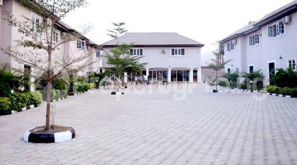 Hotel/Guest House for sale New Gra, Makurdi Benue - 0