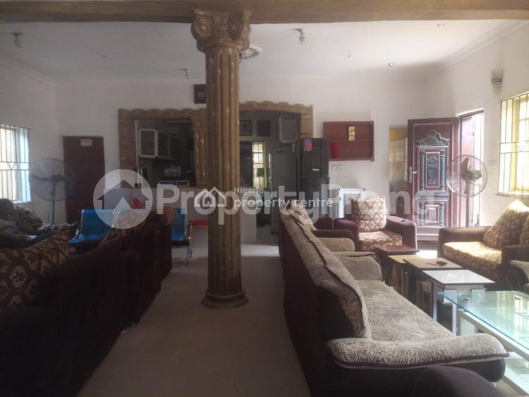 6 bedroom Hotel/Guest House for sale 12, Ogundele Phase 1, Agbaje Bus Stop Igboolomu Off Isawo Road Owutu,, Isawo Ikorodu Lagos - 1