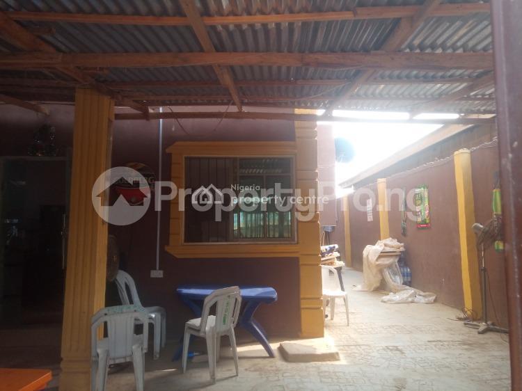 6 bedroom Hotel/Guest House for sale 12, Ogundele Phase 1, Agbaje Bus Stop Igboolomu Off Isawo Road Owutu,, Isawo Ikorodu Lagos - 2