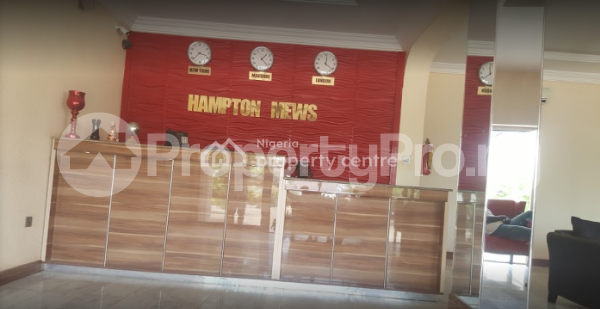 Hotel/Guest House for sale New Gra, Makurdi Benue - 6
