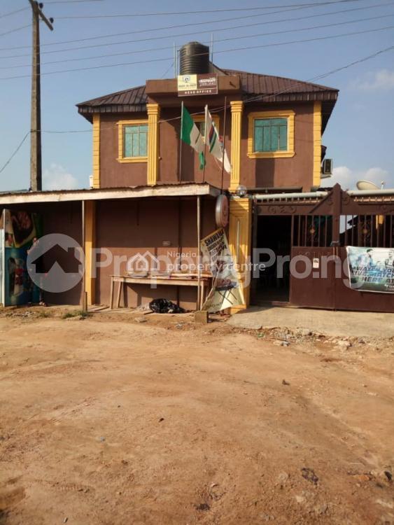 6 bedroom Hotel/Guest House for sale 12, Ogundele Phase 1, Agbaje Bus Stop Igboolomu Off Isawo Road Owutu,, Isawo Ikorodu Lagos - 0