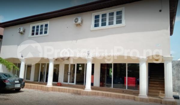 Hotel/Guest House for sale New Gra, Makurdi Benue - 10