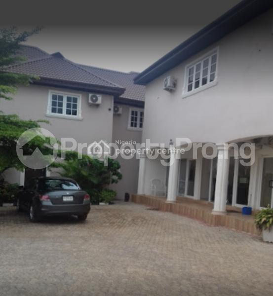 Hotel/Guest House for sale New Gra, Makurdi Benue - 8