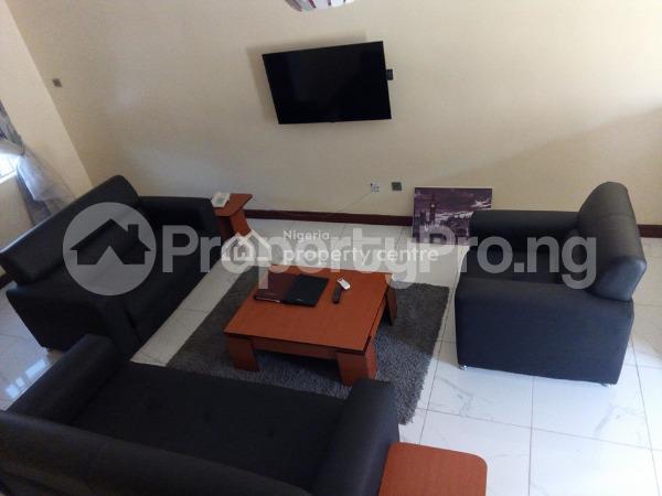 Hotel/Guest House for sale New Gra, Makurdi Benue - 4